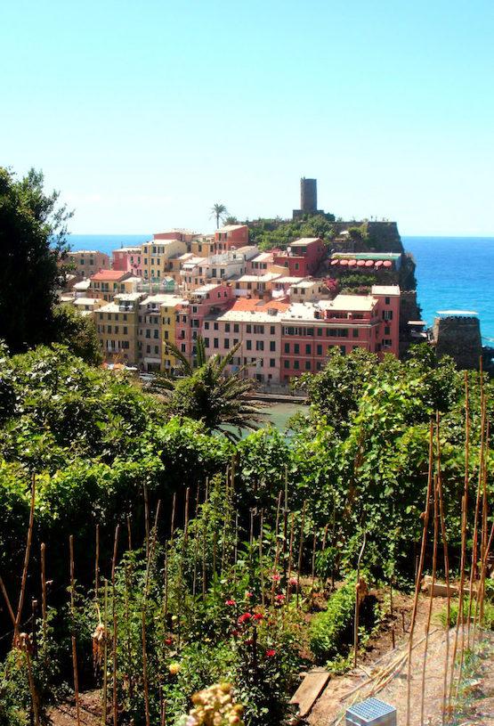 Portofino To Cinque Terre Private Tours Lunaetours